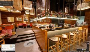 Kempinski Mall of The Emirates on Google Maps